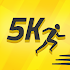 5K Runner: 0 to 5K in 8 Weeks. Couch potato to 5K