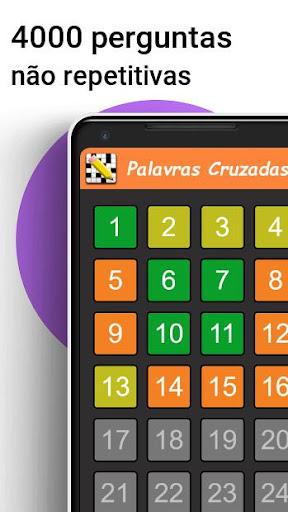 Palavras Cruzadas em Português (gratis) 1.8.1 updownapk 1