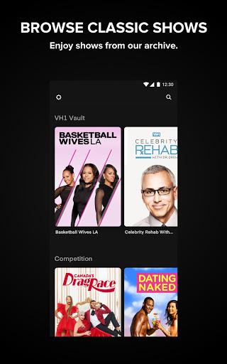 VH1  screenshots 2