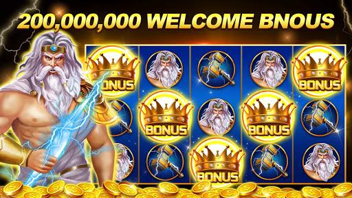 Winning Jackpot Casino Game-Free Slot Machines 1.6 screenshots 11