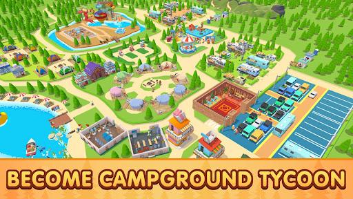 Campground Tycoon screenshots 4