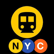 New York Subway – MTA map and routes