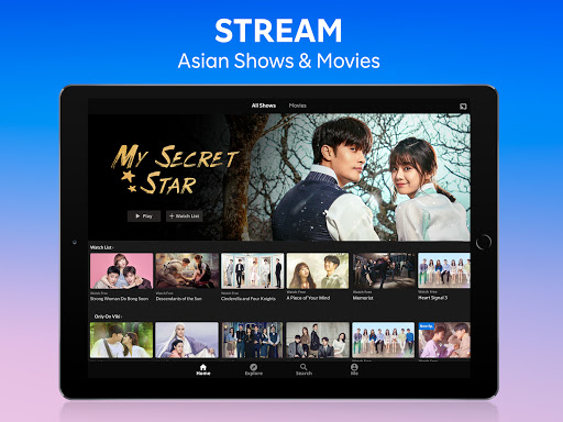 Viki: Stream Asian Drama, Movies and TV Shows screenshots 13