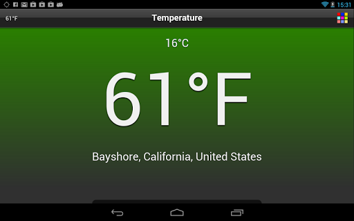 Temperature Free  Screenshots 11