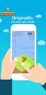 Hoppy Stacky MOD APK 1.1.0 (Unlimited Money) 2