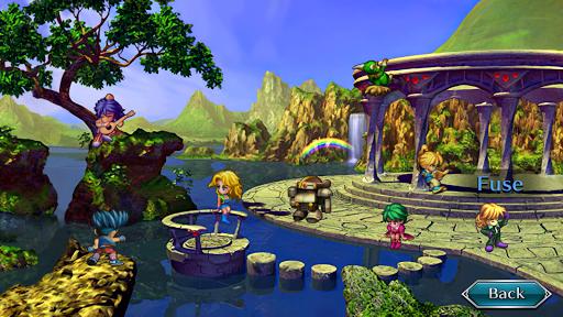 SaGa Frontier Remastered screen 0