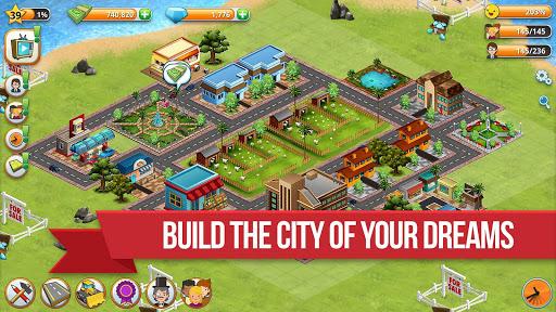 Village City - Island Simulation 1.11.0 screenshots 2
