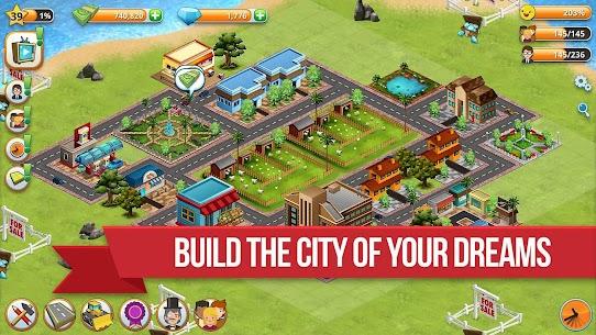 Village City – Island Simulation Apk Download 2021 2