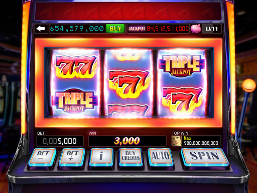 Classic Slots-Free Casino Games & Slot Machines 1.0.483 screenshots 19