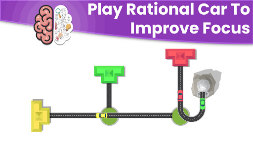 Brain Games For Adults - Brain Training Games android2mod screenshots 9