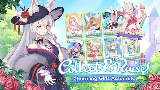 Girls X Battle 2 Mod Apk Latest Version 2021** 2