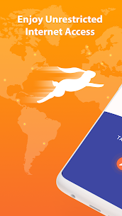Turbo VPN-Free VPN Proxy Server&Secure VPN Browser 1