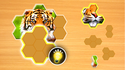 Jigsaw Puzzles Hexa ud83eudde9ud83dudd25ud83cudfaf 2.2.7 screenshots 8