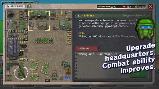 Team SIX - Armored Troops screenshots 15