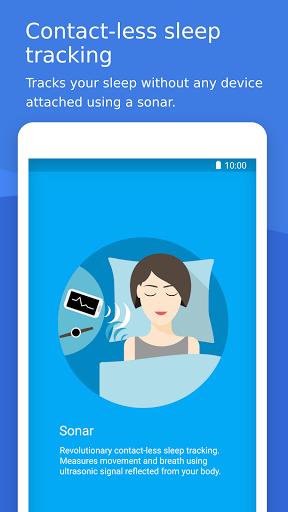 Sleep as Android: Sleep cycle smart alarm apktram screenshots 6