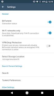 FrostWire: Torrent Downloader & Music Player