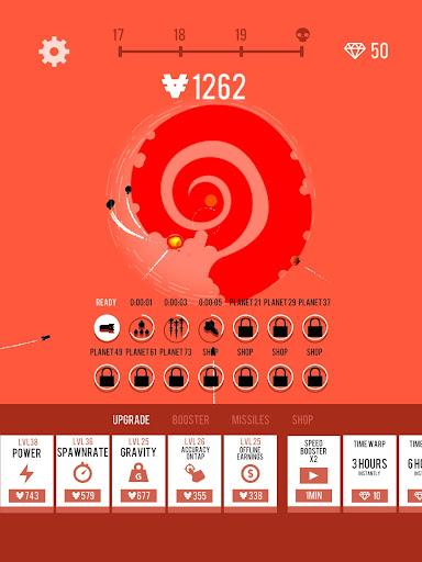 Planet Bomber!  screenshots 10
