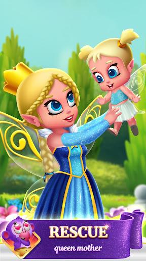 Princess Alice - Bubble Shooter Game 2.2 screenshots 2