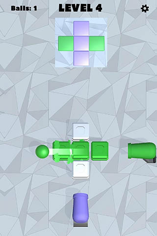 Blast Mosaic  screenshots 2