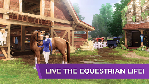 Equestriad World Tour apktram screenshots 15