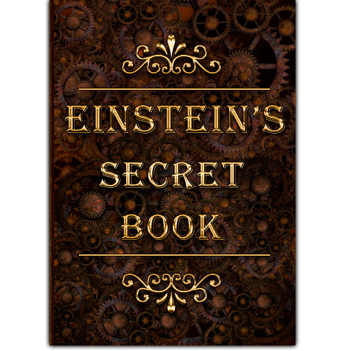 Einstein's secret book