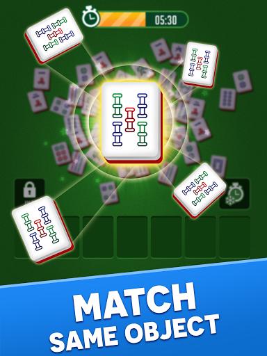 Mahjong Triple 3D - Tile Match Master 2.0.6 screenshots 18