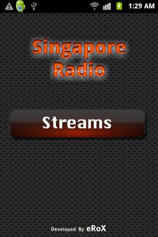 Singapore Radio For PC Windows (7, 8, 10, 10X) & Mac Computer Image Number- 5