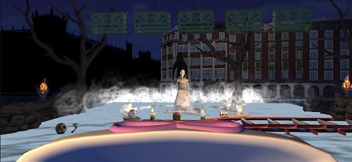 Dia de Muertos VR screenshot 6