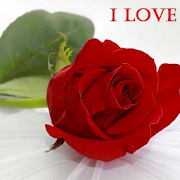 Flowers And Roses Animated Images Gif pictures 4K