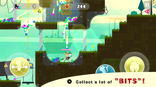 Collect Bits!  screenshots 11