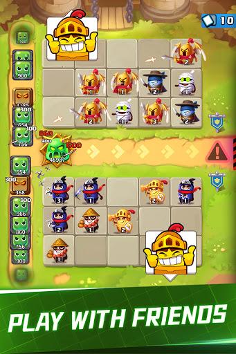 Potato Smash  screenshots 1
