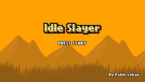 Idle Slayer  screenshots 1