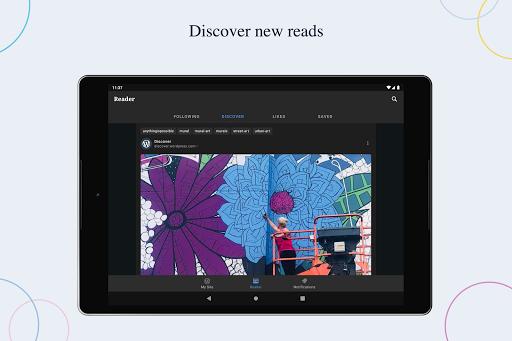 WordPress 16.2 Screenshots 9