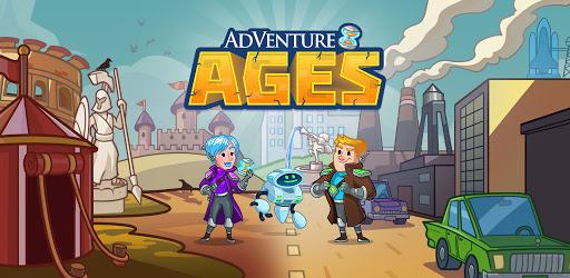 AdVenture Ages: Idle Civilization .APK Preview 0