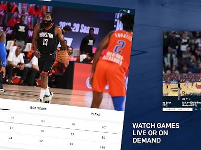 NBA: Live Games & Scores 8