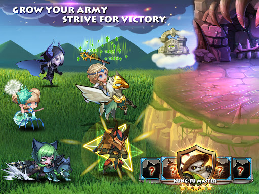 Soul Hunters 2.4.212 screenshots 15
