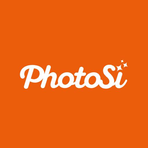 Photosì - Create photobooks and print your photos