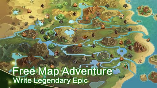 Three Kingdoms: Global War 1.4.5 screenshots 6