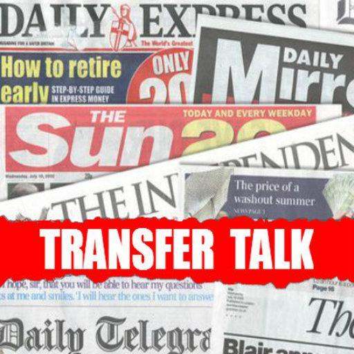 Transfer news LIVE update