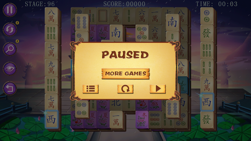 Mahjong  screenshots 6
