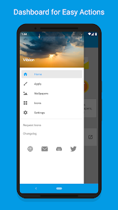 Vibion – Icon Pack Apk 5.7.1 (Patched) 7