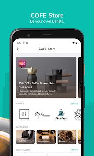 COFE 8.3.3.0 Screenshots 5