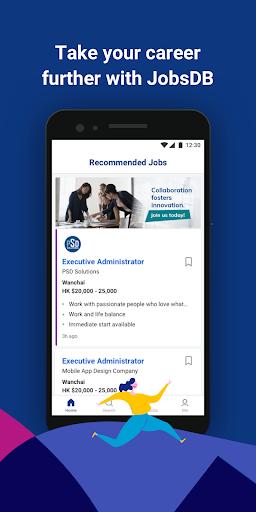JobsDB Job Search android2mod screenshots 1