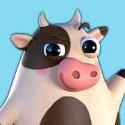 Farm Blocks: Match 3 & Blast Cubes Puzzle Game