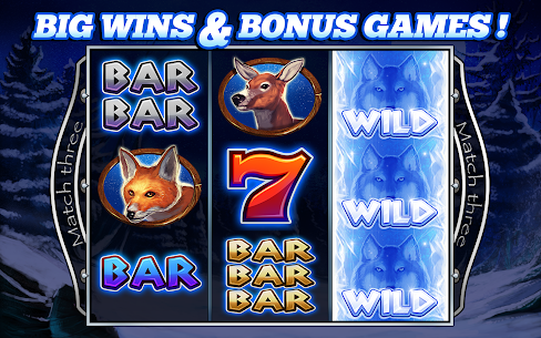 Slots Lucky Wolf Casino For Pc (2020) – Free Download For Windows 10, 8, 7 1