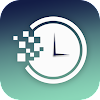 Clock live Wallpaper for Analog, Neon, Pocket