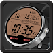 Moto 360 Watchface A06 - Androidアプリ