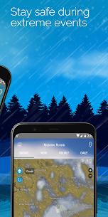 Weather Radar App—Weather Live Maps, Storm Tracker 2