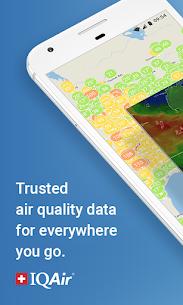 IQAir AirVisual | Air Quality 1