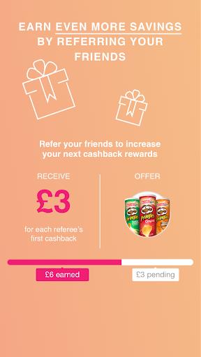 Shopmium - Exclusive Offers  screenshots 8